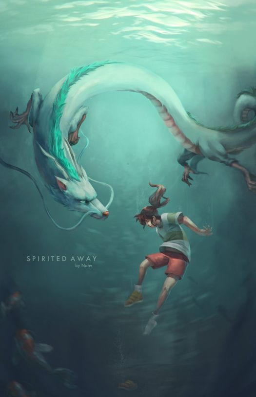 Défi Piano #22# Spirited Away, Day of the River