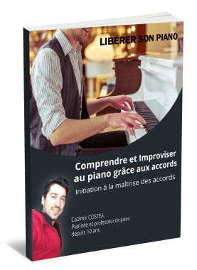 Guide accords piano
