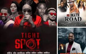 Three Liberian movies by 3 different filmmakers to be release…