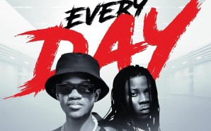 """Liberia's superstar, Kobazzie is set to release """"Everyday"""" featuring Ghanian…"""