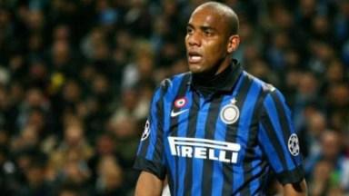 Maicon tiene un nuevo reto: jugará en un club de la liga de San Marino