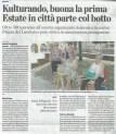 Articolo dell'11 luglio 2015, Cittadino di Monza e Brianza