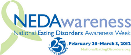 Wrapping up National Eating Disorders Awareness Week - a Recap | Libero Magazine