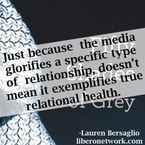 50 Shades of Abuse: 10 Signs of Unhealthy Relationships from the Film | Libero
