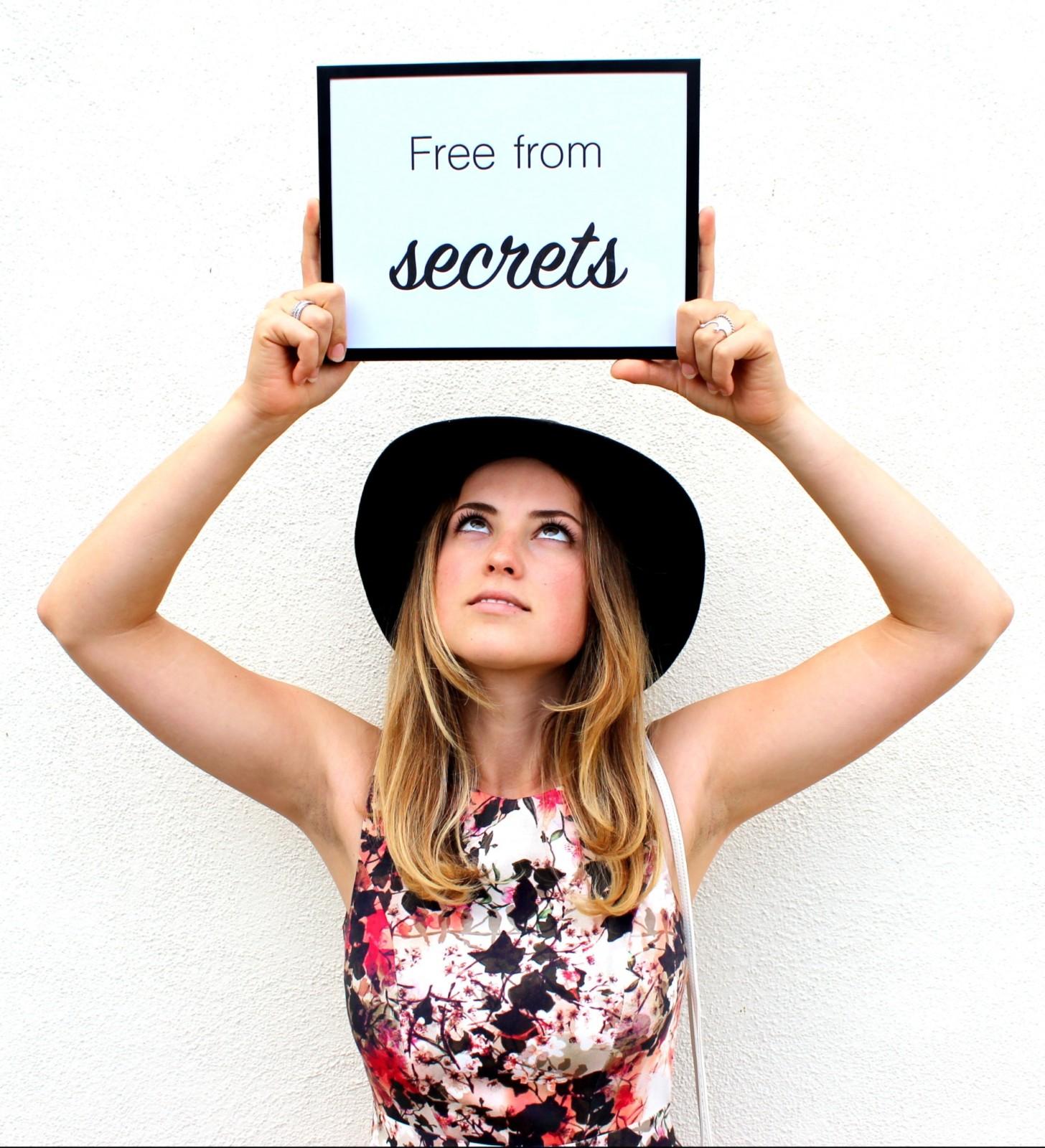 Micaela: Free from Shame | Libero Magazine 1