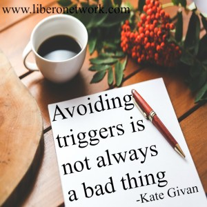 Facing Life with Anxiety Triggers | Libero