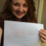 Anna: Free from Anorexia and Lifeless Living | Libero Magazine