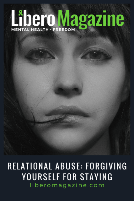 forgiving yourself for staying in an abusive relationship (1)