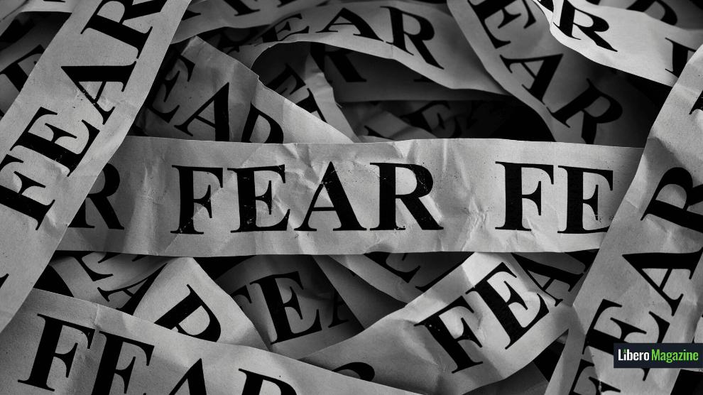 what does fear teach us