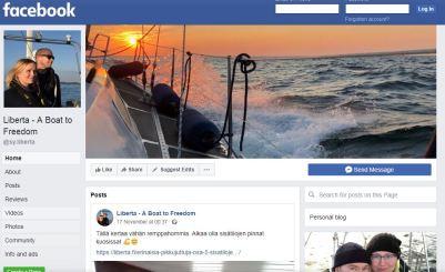 Liberta Facebook 1118