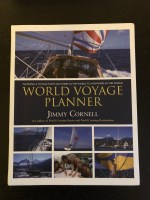 World Voyage Planner, Jimmy Cornell