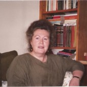 Sophie Weston Author