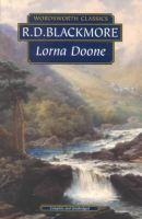 favourite novel Lorna Doone love letter
