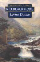 favourite novel Lorna Doone love letter