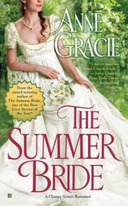 summer bride by anne gracie