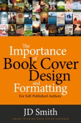 cover design guide by J D Smith