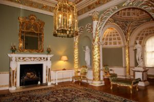 Palm Room at Spencer House, London