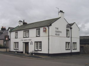 Queen's Head Pub, Springfield, a Scottish wedding venue