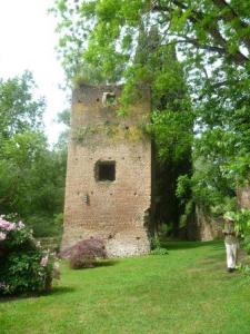 Ninfa tower sml