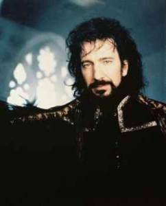 Alan Rickman as Nottingham in Robin Hood Prince of Thieves
