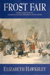 Frost Fair cover Elizabeth Hawksley