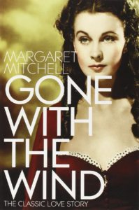 villains and anitheroes? Scarlett O'Hara in Gone With The Wind
