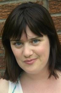 romantic comedy author Alison May
