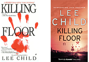hero allure? Jack Reacher? killing-floor covers