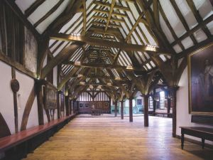merchant-adventurers-hall