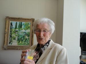 remarkable Claire Lorrimer