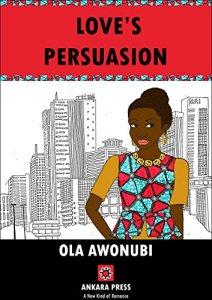 author Ola's book