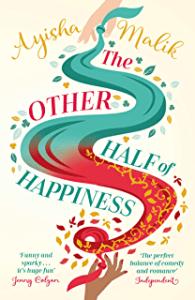 author Ayisha's book
