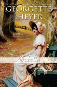 cover of Arabella by Georgette Heyer
