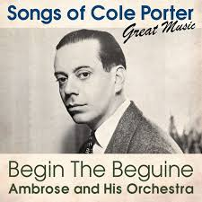 repel night tigers Cole Porter