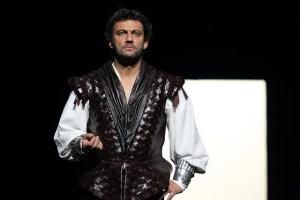 Jonas Kaufman in Verdi's Otello