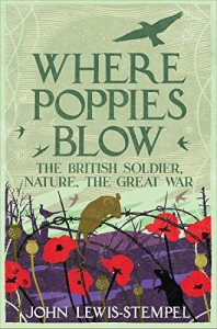 WW1 and nature