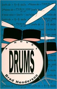 Day 12 Drums: a Novel