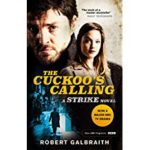 cover Cuckoo's Calling by Galbraith