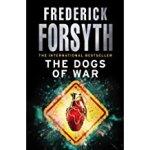 cover Dogs of War by Forsyth