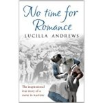 cover No Time for Romance by Andrews