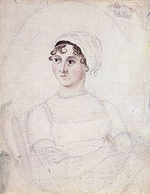 Dirty drafts Jane Austen by Cassandra