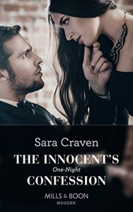 Cover of Sara Craven's last book