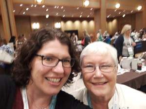 Romance Conference Diary Donna Alward