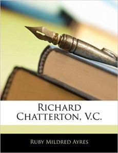 Richard Chatterton VC