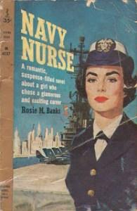 Rosie M. Banks Navy Nurse