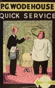 Rosie M Banks + Quick Service