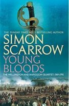 Cover Simon Scarrow Wellington & Napoleon Quartet I