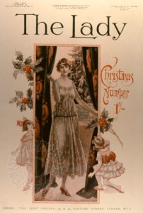 Rosie M Banks, The lady Magazine 1920