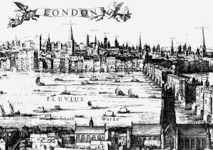 Twelfth Night London pre the Great Fire