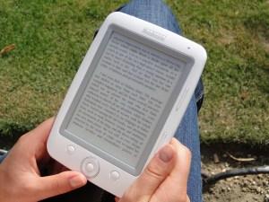 e-reader stop micro-editing